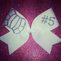 Volleyball Bow