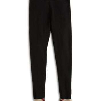Burberry Girls' Penny Leggings - Little Kid, Big Kid | Bloomingdales's