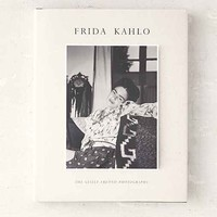 Discoveries: Frida Kahlo, Painting Her Own Reality By Christina Burrus
