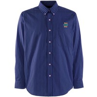 Florida Gators Long Sleeve Button Front Shirt