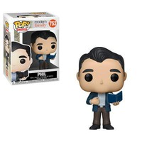 Phil Funko Pop! Television Modern Family
