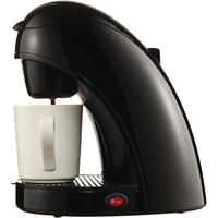 Brentwood 1-cup Coffee Maker
