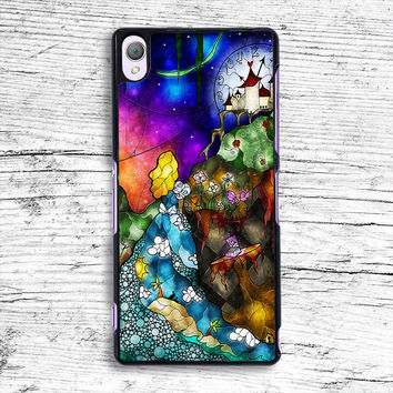 Wonderland Once Upon A Time Series Sony Xperia Case, iPhone 4s 5s 5c 6s Plus Cases, iPod Touch 4 5 6 case, samsung case, HTC case, LG case, Nexus case, iPad cases