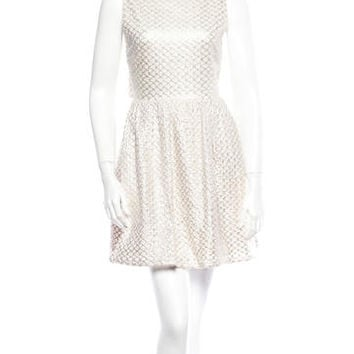 Alice + Olivia Dress w/ Tags