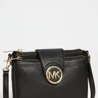 MICHAEL Michael Kors 'Fulton - Large' Crossbody Bag