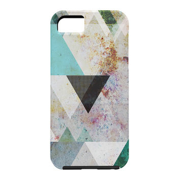 Mareike Boehmer Graphic 3 Blue Cell Phone Case