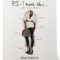 P.S.- I Made This... by Erica Domesek