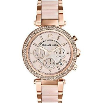 DCCK2JE Michael Kors Watches Parker Women's Watch