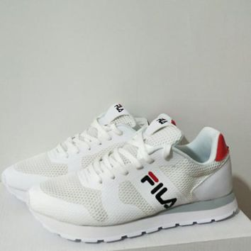 FILA Men Fashion casual Sneakers Shoes