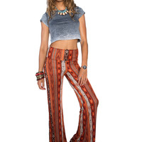 Byron Bay Bell Bottoms