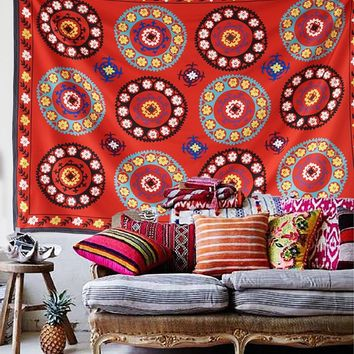 Cilected Endless Hippie Tapestry Mandala Decor Hanging Wall Tapestry Moroccan Decorative Wall Rugs India Beach Bedspread Blanket