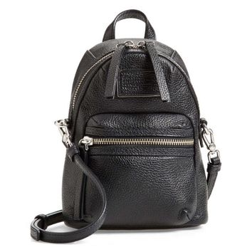 Marc Jacobs Domo Crossbody Black Bag