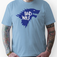 Game of Thrones Bad wolf Unisex T-Shirt