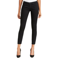 Elie Tahari Womens Audrey Skinny Jegging Skinny Fit Jeggings