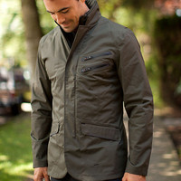 cadence 2 in 1 blazer | men's jackets and hoodies | lululemon athletica