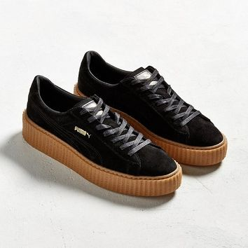 Puma Fenty by Rihanna Creeper Sneaker - Urban Outfitters