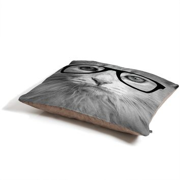 Allyson Johnson Hippest Cat Pet Bed