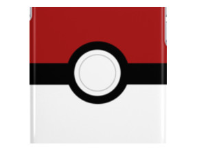 Pokeball iPhone Cases & Skins