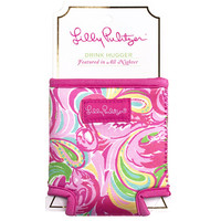 Lilly Pulitzer Drink Hugger - All Nighter
