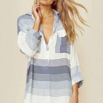 BAIA SHIRT DRESS