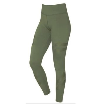 Stretchy Workout Leggings