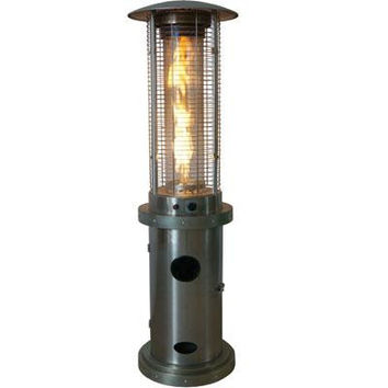 SS Rapid Induction Patio Heater
