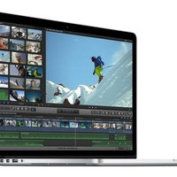 Apple MacBook Pro with Retina display 13.3″ Notebook - Core i5 2.6 GHz - 8 GB RAM - 256 GB SSD