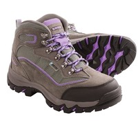 Hi-Tec Skamania Hiking Boots - Waterproof (For Women)