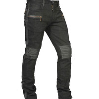 Jan Hilmer Revolution Jeans