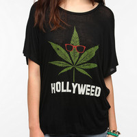 Lords Of Liverpool Hollyweed Tee