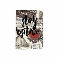 Adventure Passport Holder Customized Passport Covers Passport Wallet_Emerishop (PPLA23)