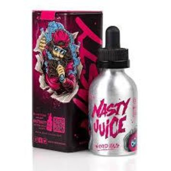 WickedHaze by Nasty Juice