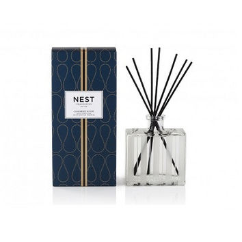 Nest Fragrances Cashmere Suede Reed Diffuser250ml