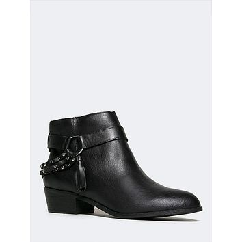 Seasons Ankle Bootie