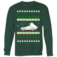 Mustang GT Ugly Christmas Sweater, hoodie and long sleeve t-shirt