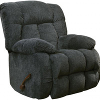 Catnapper Brody Slate Rocking Recliner