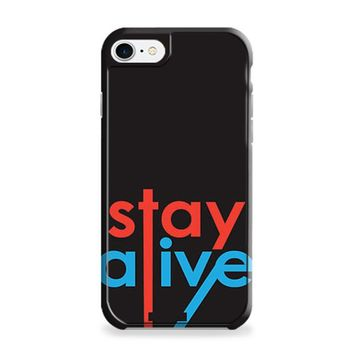 Twenty One Pilots Stay Alive iPhone 6 | iPhone 6S Case
