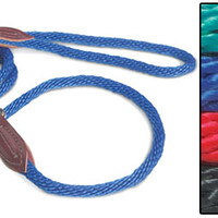 Dog Collars & Leads: Rope Slip Lead at Drs. Foster and Smith