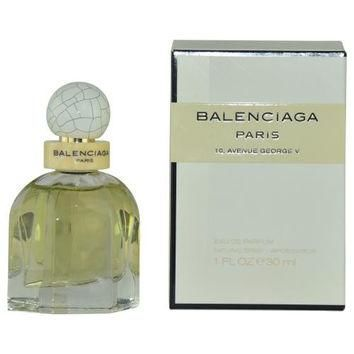 Balenciaga Paris By Balenciaga Eau De Parfum Spray 1 Oz