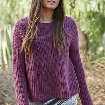 Sweaters for Women, Off the Shoulder Sweaters, Cozy Sweaters | PacSun