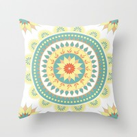 Pillow Art Collection By Inspired Images | Society6