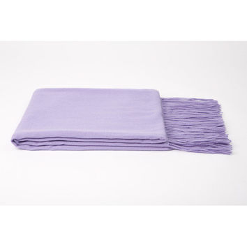 Walmart: Cashmere Collection Cashmere Throw