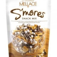 Mama Mellace's S'mores Snack Mix 2 Pound Resealable Bag
