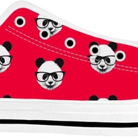 ROLT Panda Patterned Adult Shoes