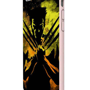 Wolverine iPhone 6 Case Available for iPhone 6 Case iPhone 6 Plus Case