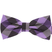 Tok Tok Designs Formal Dog Bow Tie - BK426 (For Small Dogs)