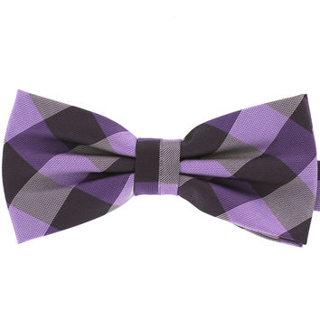 Tok Tok Designs Baby Bow Tie for 14 Months or Up (BK426)
