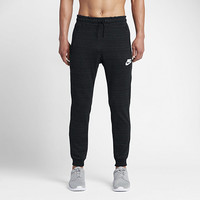 The Nike Sportswear Advance 15 Men's Knit Joggers.