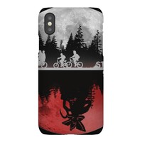 stranger things iPhoneX