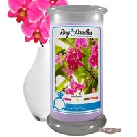 Wild Orchid | Ring Candle®